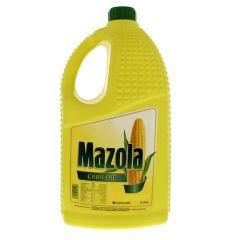 Mazola Corn Oil  3 Liter