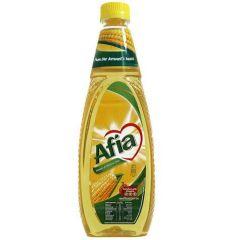 Afia Corn Oil 750ml
