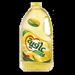 Afia Corn Oil 3.5 Liter