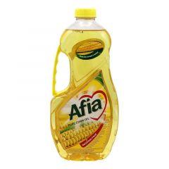 Afia Corn Oil 1.5L