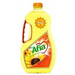Afia Sunflower Oil 2.9 liter