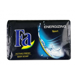 Fa Energizing Sport Active Fresh Bar Soap  75gX6