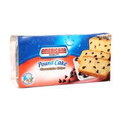 Americana Pound Chocolate Chunks 325g