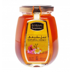 Sunbulah Natural Honey 250g