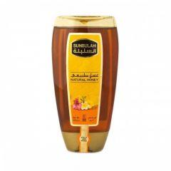 Sunbulah Natural Honey Squeeze 400g