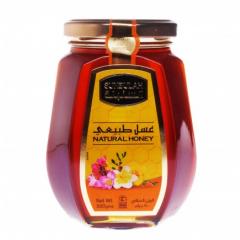 Sunbulah Natural Honey 500g