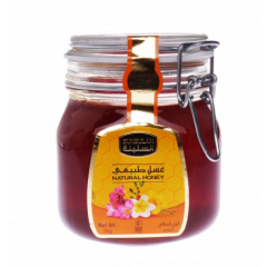 Sunbulah Natural Honey 1Kg