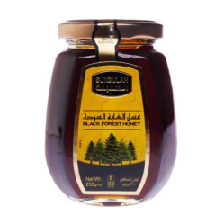 Sunbulah Black Forest Honey 250g