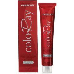Coloray Color Cream 5.7 Light Brown Violet, 100ml