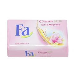 Fa Cream And Oil Silk And Magnolia Cream Soap 125gX6