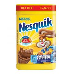 Nesquik Syrup 450 gr