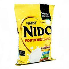 Nido Fortified Full Cream Milk Powder  350g