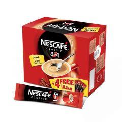 Nescafe 3in1 Classic 20g x 24