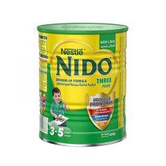 Nido Milk Powder Growing Up 3+ 400g