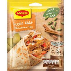 Maggi Shawarma Mix 40gm
