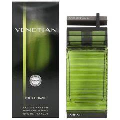 Armaf Venetian Eau de Parfum for Men, 100ml