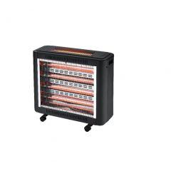 Home Electric  HK-4510 Elctric Heater , 2000 W, Black