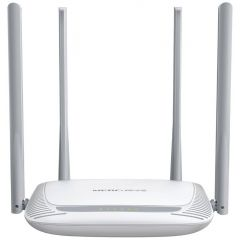 Mercusys MW325R - 300Mbps Enhanced Wireless N Router