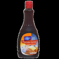 American Garden Pancake Syrup 710ml
