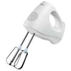 Kenwood 3 Speed Hand Mixer, Plastic, 150 W, White