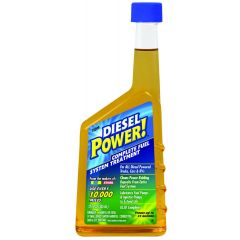 Gold Eagle 15209 Diesel Power! Complete Fuel System Treatment