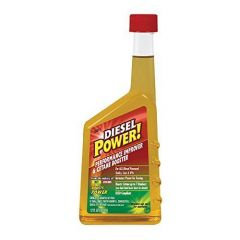 Gold Eagle 15211 Diesel Power! Performance Improver and Cetane