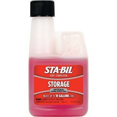 Gold Eagle 22205 Stabil Fuel Stabilizer Effective In All Gasoline
