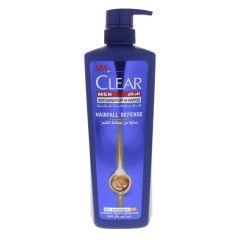Clear Men Anti-Dandruff Shampoo Hair Fall Defense 700ml