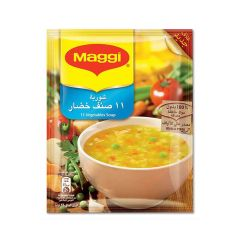 Maggi 11 Vegetable Soup