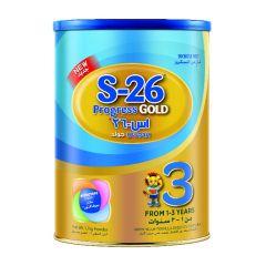 Nestle Wyeth Progress Gold for Stage 1.7Kg