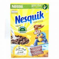 Nestle Nesquik Food Flakes 375gm