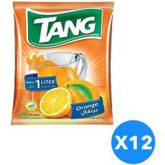 Tang Orange Juice 12x25g