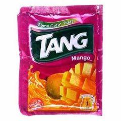 Tang Mango Juice 12x25g