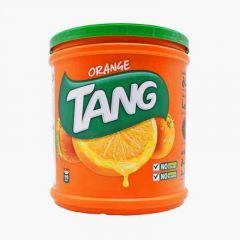 Tang Powder Juice Orange Flavour, 2.5 kg