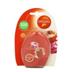 Canderel Sweetening Tablets Low Calories 300pc * 25.5g