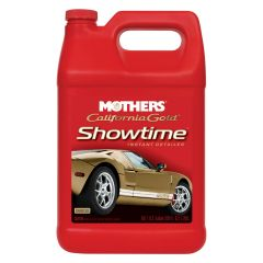 Mothers 8202M California Gold Show Time Instant Detailer  128 Oz