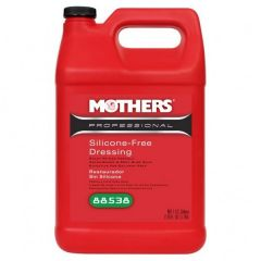 Mothers 88538M Professional Silicone Free Dressing 1 Gallon