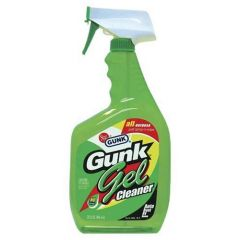 Gunk GCGEL Gunk Green Gel Cleaner