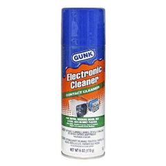 Gunk NM6 Electronic Radiator Cleaner