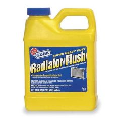 Gunk C2124 Radiator Flush, HD, 650ml