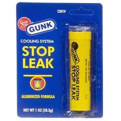 Gunk C501V Radiator Specialty Cool Systm Stop Leak