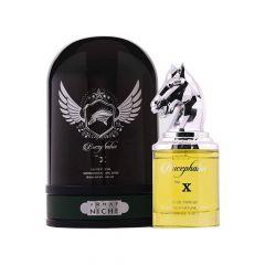 Armaf Bucephalus X Eau de Parfum Spray For Men ,100ML