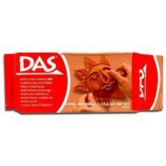 DAS Air Hardening Clay 1.1lb. Terracotta
