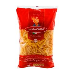Pasta Zara Spiral Piccole Pasta 64 (500 g)