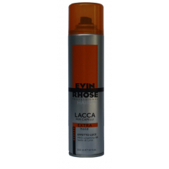 Evin Rhose Lacca Extra Hold Hair Spary 300ml
