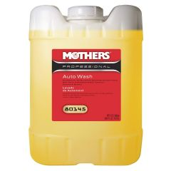 Mothers 80145M Professional Auto Wash 64 Oz