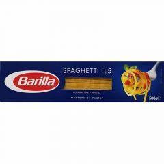 Barilla - Spaghetti - 500 g n.5