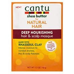 Cantu Deep Nourshing Hair Masque 50g