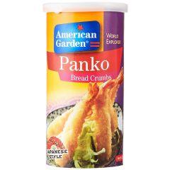 American Garden Panko Bread Crumbs 227g