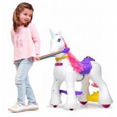 Feber My Lovely Unicorn 12V Ride On –Electric Vehicle